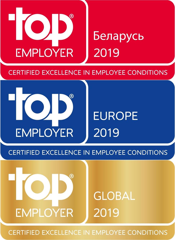 top employer institute certifie - HD913×1251